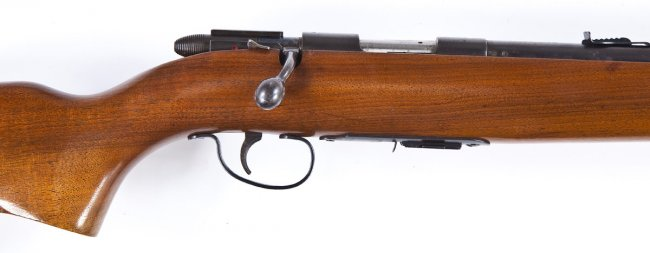 70 year Remington Scoremaster 511 22